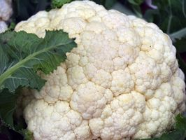 Comment Steam Cauliflower Sans Steamer